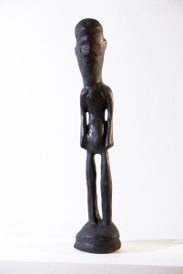 "William ""Woody"" Joseph - Guy-yo (1996), Wayne and Myrene Cox Collection."