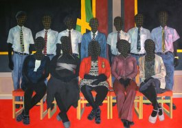 Kimani Beckford - Young, Gifted and Black (2016)