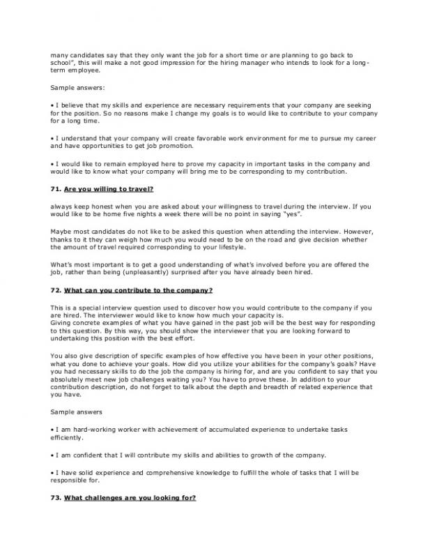 Sample Email To Hiring Manager Template Business