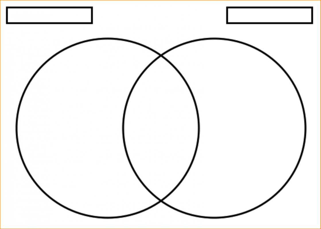 venn diagram template with lines frontal rainfall ven maker business