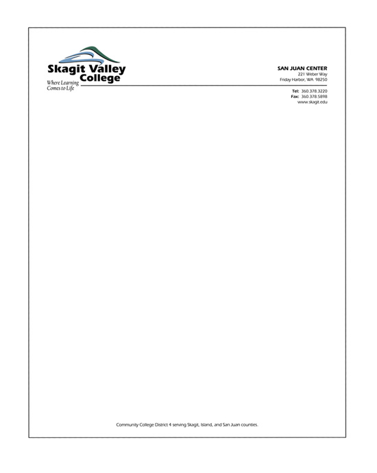 free christmas letterhead images