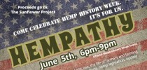 7th Annual Hemp History Week June 6-12