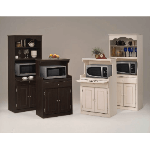 microwave carts more than a furniture