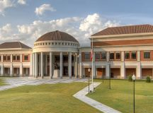 About the National Infantry Museum and Soldier Center