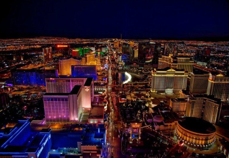 Las Vegas Accident Attorney
