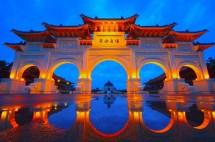 Taiwan Lost Panama China Matter