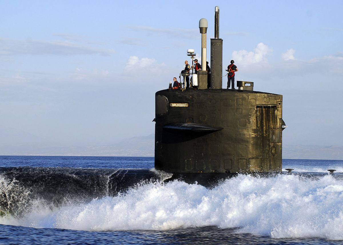 The Tragic Reason Why America39s Nuclear Attack Submarines