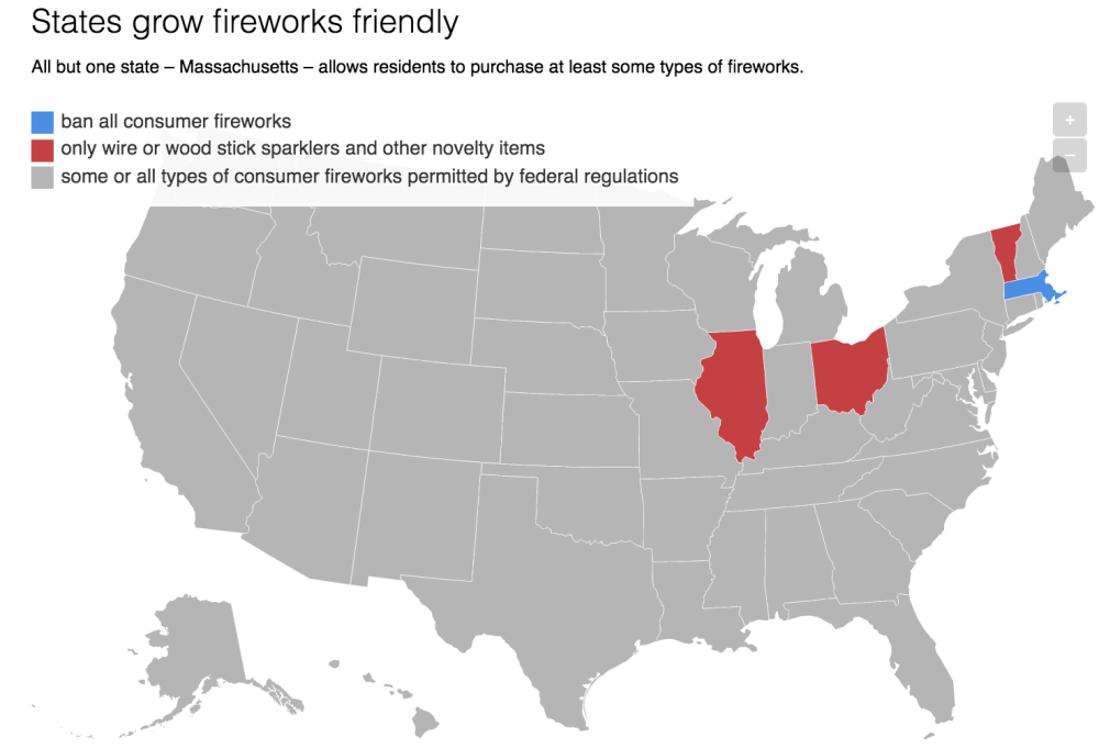 medium resolution of map the conversation cc by nd source american pyrotechnics association