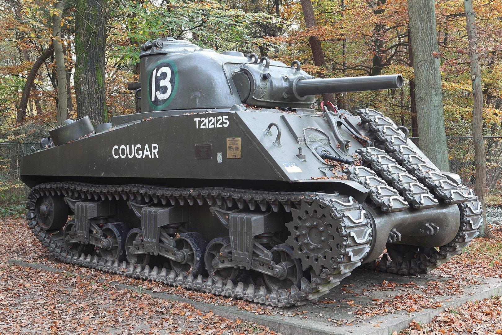 Is America S World War Ii Sherman Tank The Best Or Worst