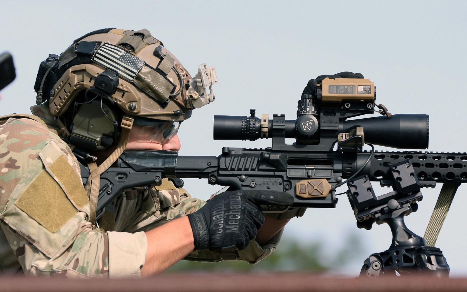 Ready Aim Fire The Army S Next Generation Rifle