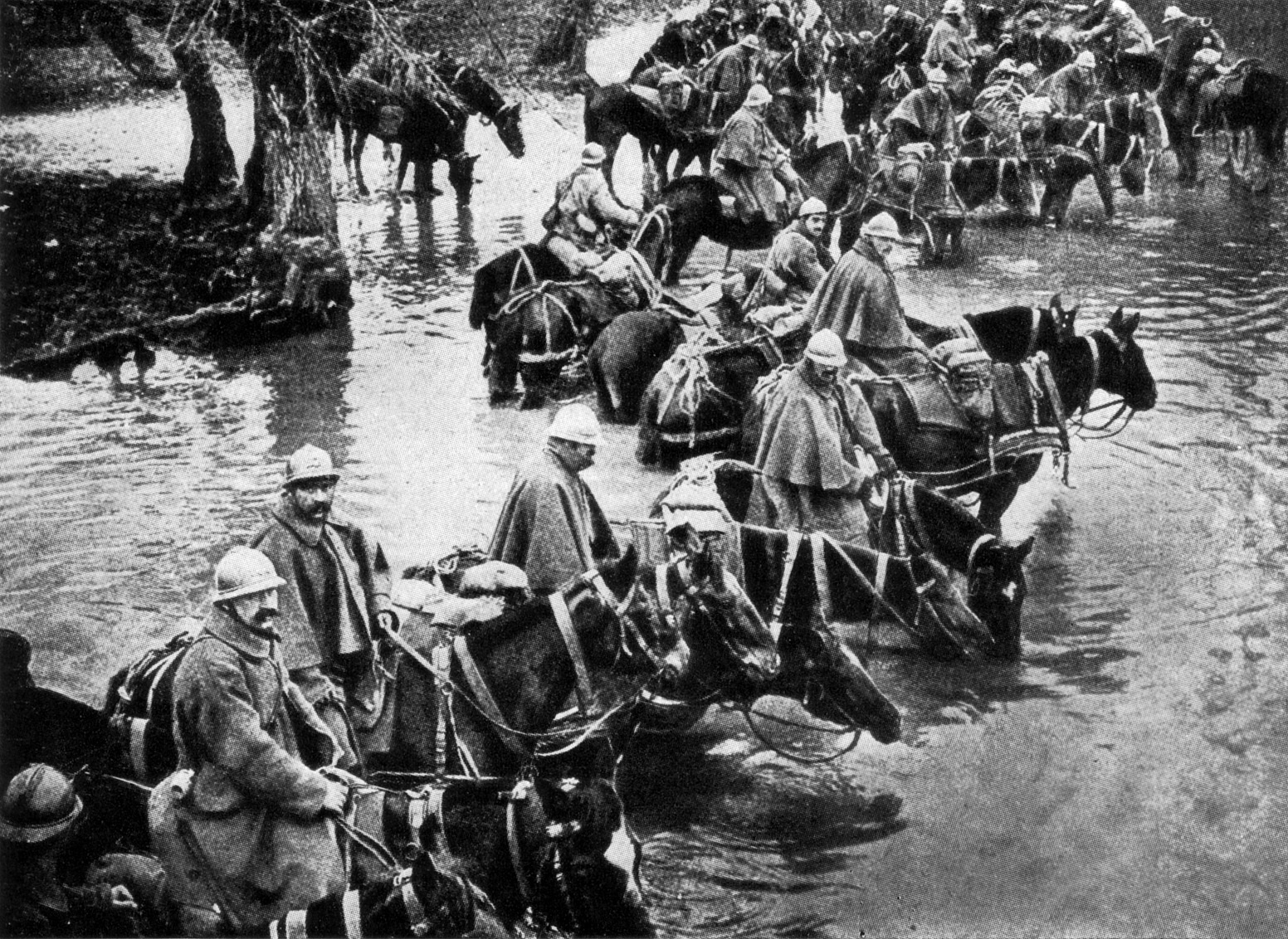 Why World War I Started Germany Wanted To Be A Superpower