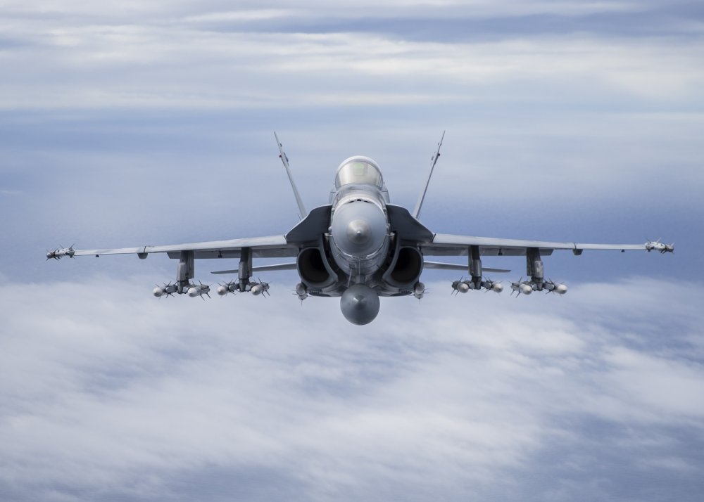hight resolution of can the u s marine corps keep old f a 18 hornet fighters flying until more f 35s arrives