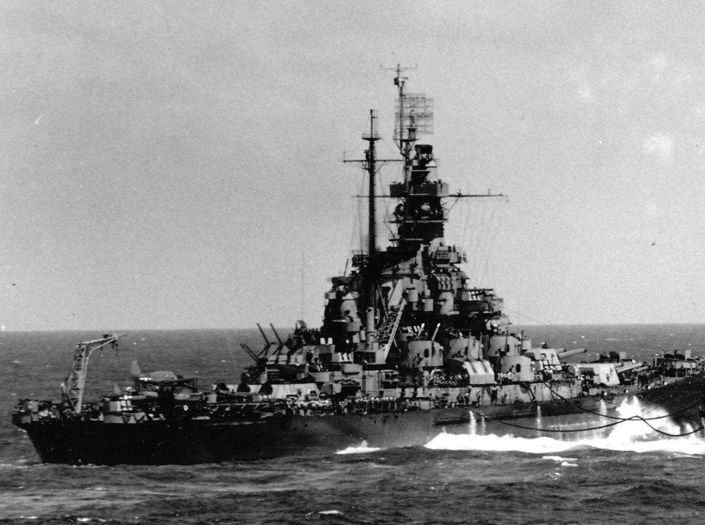 battleship legend the amazing