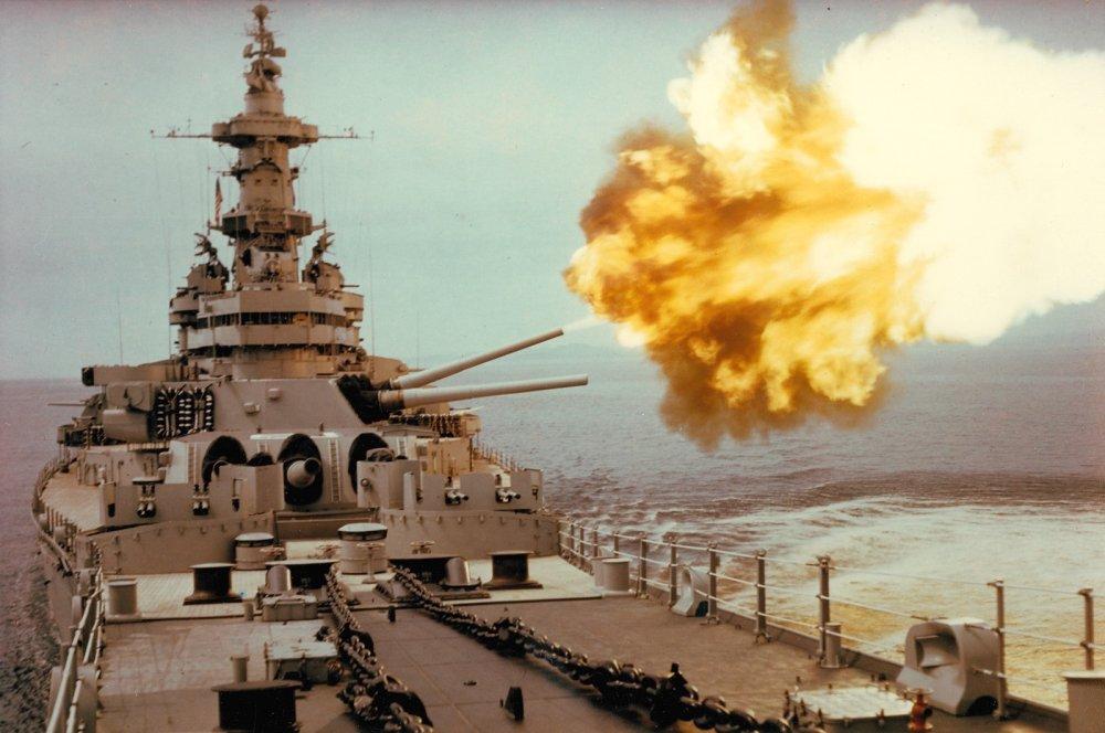 battleship dream battle japan s 65 000 ton yamato vs america s iowa class who wins  [ 1260 x 837 Pixel ]