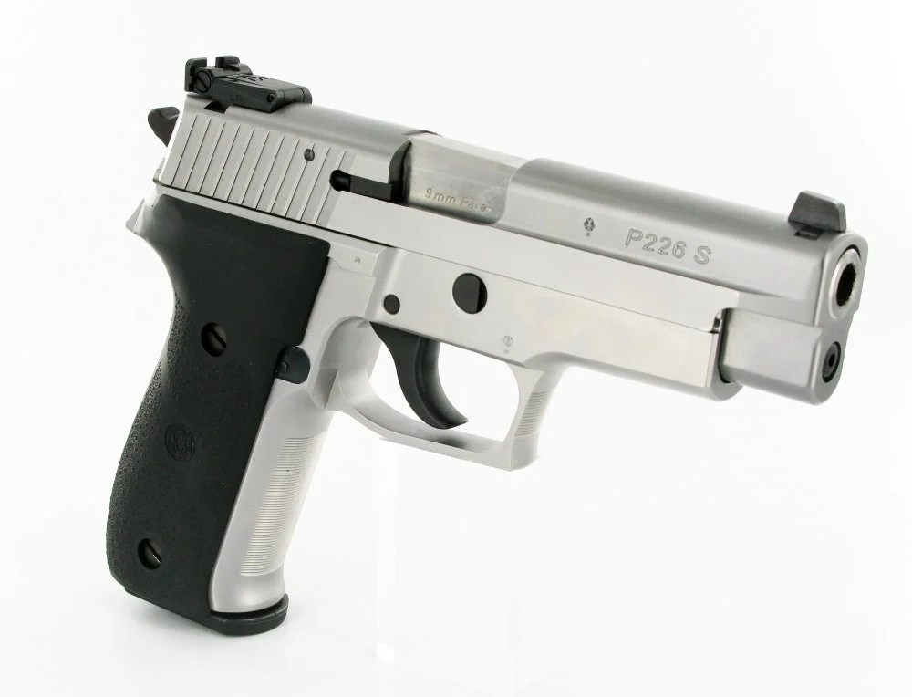 hight resolution of the 5 best sig sauer handguns on the planet