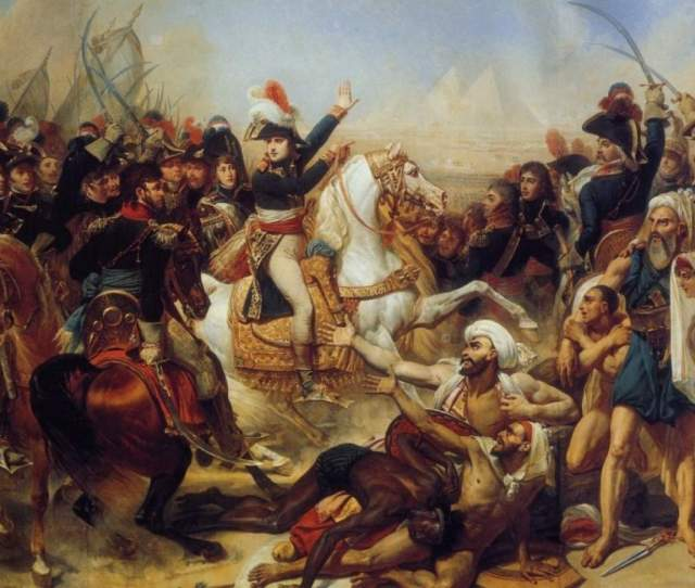 The 5 Biggest Lessons From The Napoleonic Wars