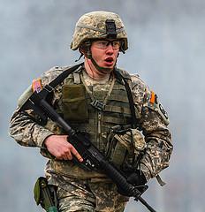 Photo Credit: Army National Guard