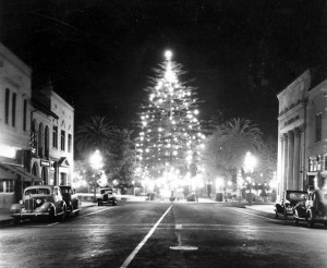 Orange County Archives