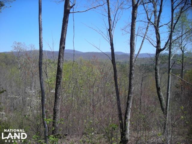 Talking Rock Mountain View Homesite
