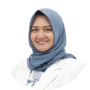 DR. RUCHYTA RANTI, SPM