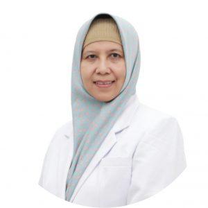 DR. Uyik Unari, SPM(K)