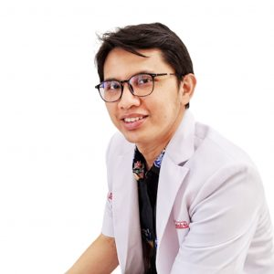 dr Bobby Krisna Putra, SpM
