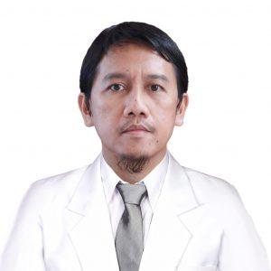 dr Budi Samsul Fuad