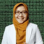 dr Danti Ayu Irawati SpM