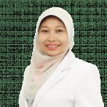dr Evy I Apidian SpM