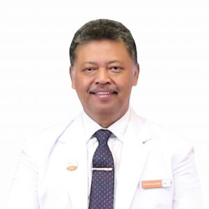 dr. H. Harka Prasetya, SpM(K)