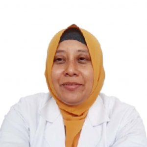 dr. Hera Lesmana, SpM