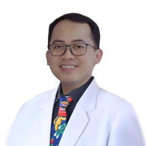 dr. Herwindo Dicky P, SpM