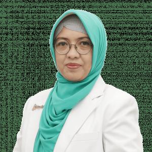 dr Irma A. Pasaribu SpM