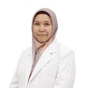 dr. Irma Suryani, SpM