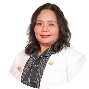 dr. Heni Wijayanti, SpM