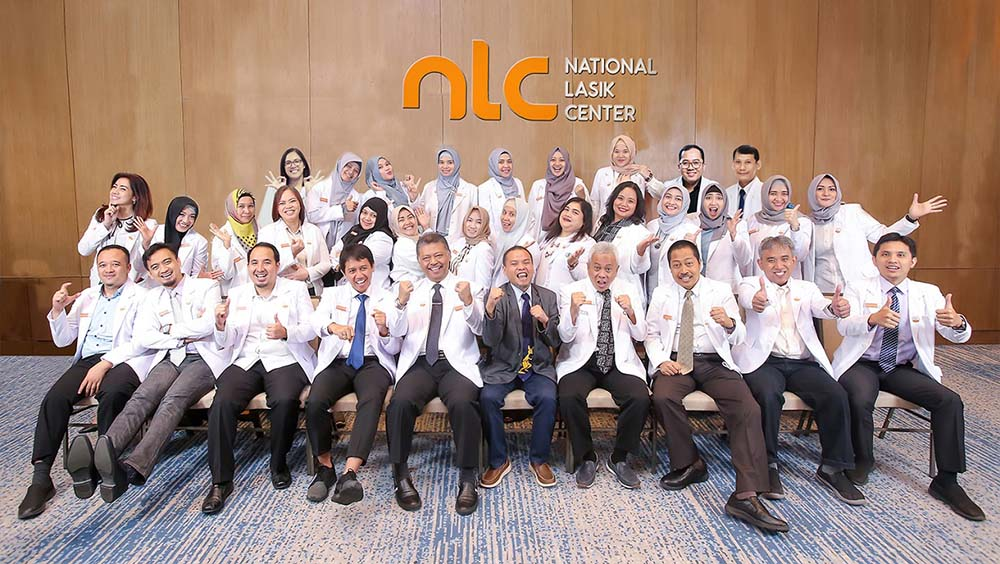 Dokter National Lasik Center