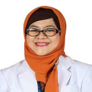 Dr. Evelyn Komaratih, dr., SpM(K)