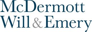Mcdermott Will Emery Law Firm
