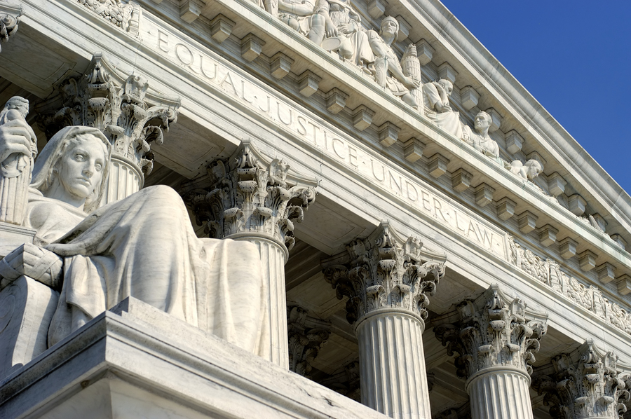 Supreme Court Considers Religious Exemptions to Nondiscrimination Laws - The National Law Forum