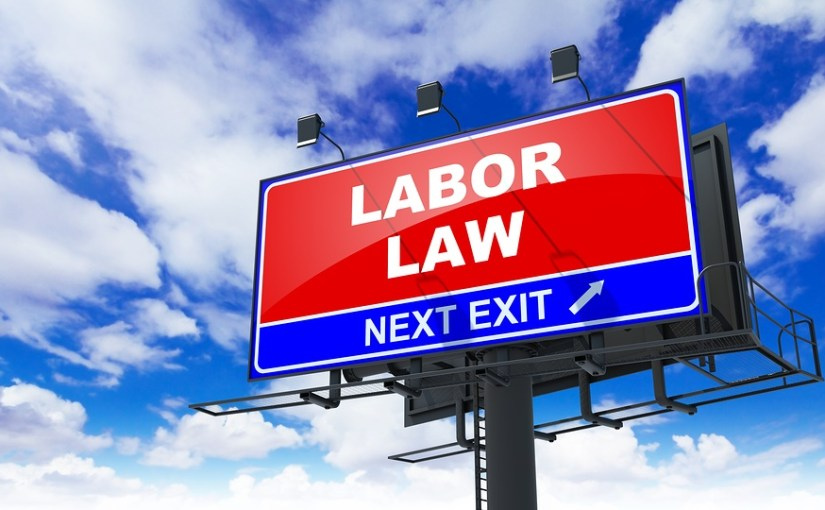 Labor Law Hiring