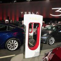 Tesla Bringing Supercharger Stations to Boston and Chicago