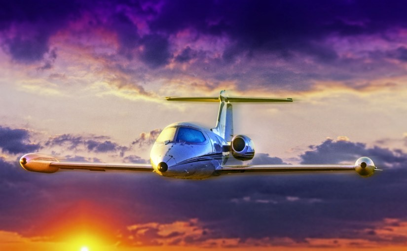 New Tax Law Affects the Purchase and Operation of New or Used Aircraft