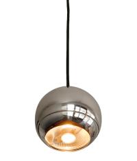 NL-133482C LIGHT EYE PENDULUM LAMP CHROME - National Lighting