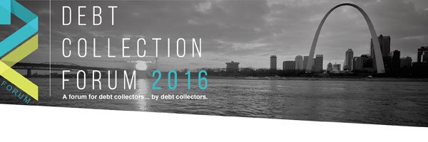 Debt collection forum