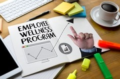 Employee Wellness program and Managing Employee Health , employe