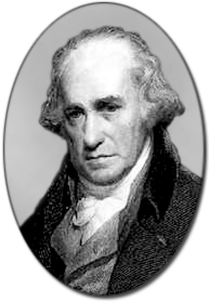 James Watt  MagLab