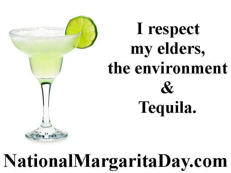 National Margarita Day 2015 | Official Website of National Margarita Day