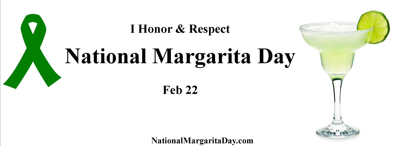 Margarita Facebook Cover Photos - National Margarita Day 2018