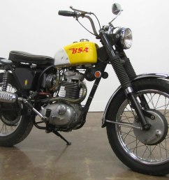 1969 bsa b44 victor special [ 1200 x 787 Pixel ]