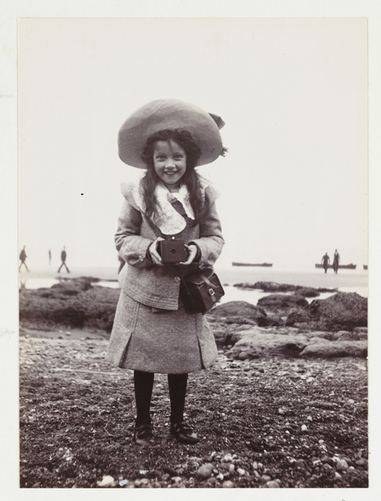 B is for Brownie the camera that democratised